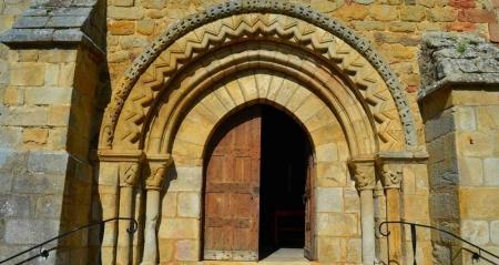 L'église de Chassignolles