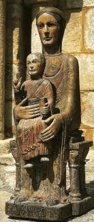 Notre Dame de Chassignolles